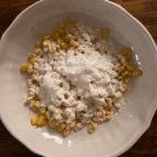 Crispy corn 2 ways